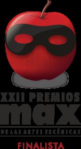PREMIOS MAX 2019